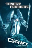 Transformers Drift Origins & Empires TP