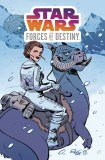 Star Wars Adventures Forces Of Destiny TP