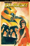 Transformers Bumblebee Movie Prequel TP From Cybertron Love