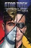 Star Trek Boldly Go TP Vol 03
