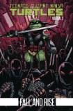 Teenage Mutant Ninja Turtles TP Vol 03