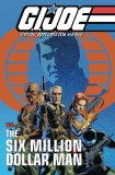 Gi Joe Vs Six Million Dollar Man TP