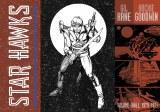 Star Hawks HC Vol 03 1979 - 1981