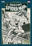 Ross Andru Amazing Spider-Man Artist Ed HC