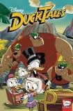 Ducktales Vol 03 Quests And Quacks TP