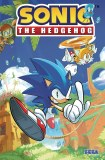 Sonic The Hedgehog Vol 01 Fallout TP