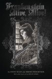 Frankenstein Alive Alive HC The Complete Collection