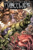 TMNT Universe TP Vol 05 Coming Doom