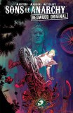Sons Of Anarchy Redwood TP Vol 02