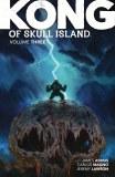 Kong Of Skull Island TP Vol 03