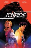 Joyride TP Vol 03