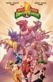 Mighty Morphin Power Rangers TP Vol 05
