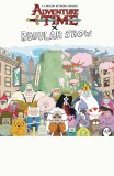 Adventure Time Regular Show TP