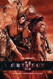 Complete Crimson Omnibus HC