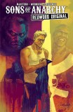 Sons Of Anarchy Redwood TP Vol 03