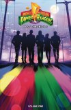 Mighty Morphin Power Rangers Lost Chronicles TP Vol 01