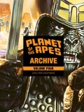 Planet Of Apes Archive HC Vol 04