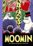 Moomin Complete Lars Jansson Comic Strip HC Vol 09