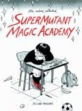 Supermutant Magic Academy GN