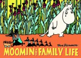 Moomin And Family Life GN