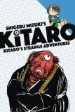 Kitaro GN 04 Kitaros Strange Adventures