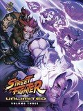 Street Fighter Unlimited HC Vol 03 Balance