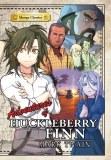 Adv Of Huckleberry Finn Manga Classics HC