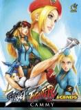 Street Fighter Legends HC Cammy