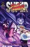 Super Street Fighter Omnibus TP