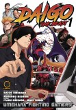 Daigo The Beast GN Vol 01