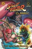 Street Fighter Classic TP Vol 02 New Challengers