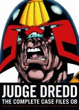 Judge Dredd Comp Case Files TP Vol 08