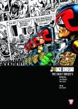 Judge Dredd Daily Dredds HC