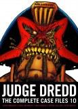 Judge Dredd Comp Case Files TP Vol 10