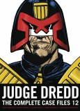 Judge Dredd Complete Case Files TP Vol 12