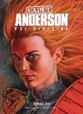 Cadet Anderson Teenage Kyx TP