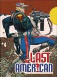 Last American TP
