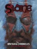 Slaine Brutania Chronicles Psychopomp HC
