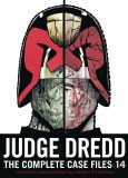 Judge Dredd Comp Case Files TP Vol 14
