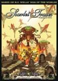 Complete Scarlet Traces TP Vol 02