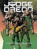 Judge Dredd Cursed Earth Saga Uncensored TP
