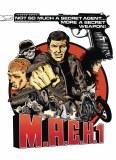 Mach 1 John Probe Mission Files TP Vol 01