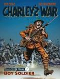 Charleys War Definitve Coll TP Vol 01 Boy Soldier
