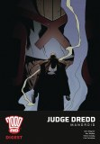 Judge Dredd Mandroid Digest TP
