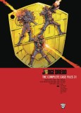 Judge Dredd Comp Case Files TP Vol 31