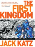 First Kingdom HC Vol 05