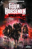 Four Horsemen of the Apocalypse HC