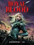Royal Blood HC