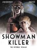 Showman Killer Vol 03