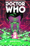 Doctor Who 11th HC Vol 02 Serve You
